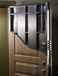 Išorinės durys