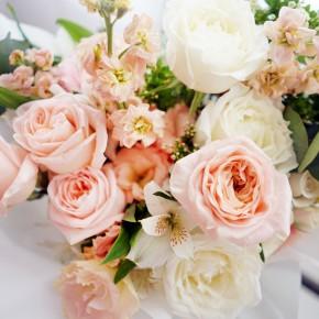 Gėlės iš fėjos