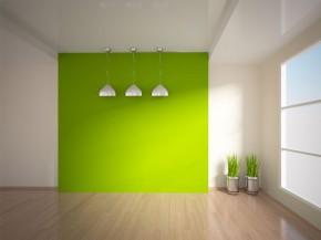 Žalia siena