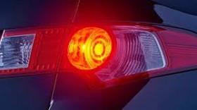 Lempos automobiliams