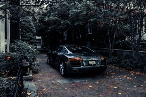 Automobilis kieme